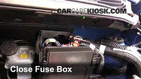 Fuse Box 2014 Versa Note by Blown Fuse Check 2014 2019 Nissan Versa Note 2015 Nissan