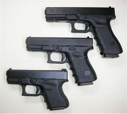 Glock для его или имеет используют более