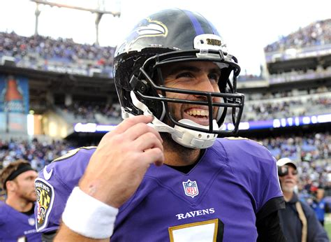 Jets' Joe Flacco wants to serve as Sam Darnold's mentor ...