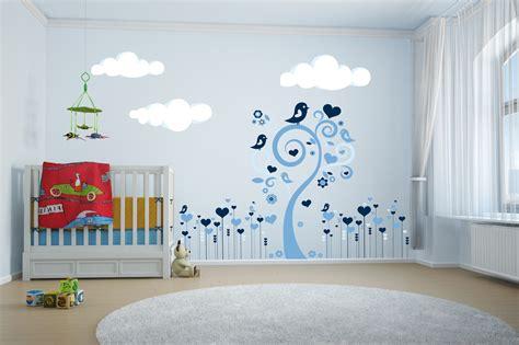 sticker chambre bebe garcon stickers arbre chambre bébé garcon chambre idées de