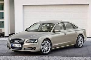 Audi A6 Hybride : audi a8 full hybride ~ Medecine-chirurgie-esthetiques.com Avis de Voitures