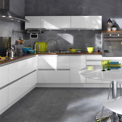 avis cuisine conforama cuisines conforama des nouveautés aménagées très design