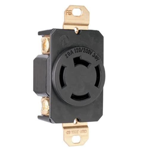 Pass Seymour Amp Non Nema Wire