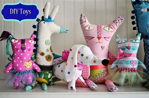 soft toys  beginners guide  inventing