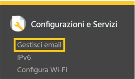 Porta Smtp Fastweb by Fastmail