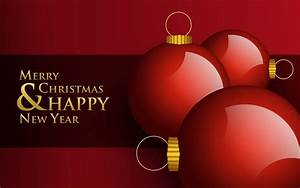 Merry Christmas And Happy New Year Clip Art 2017 – Happy ...