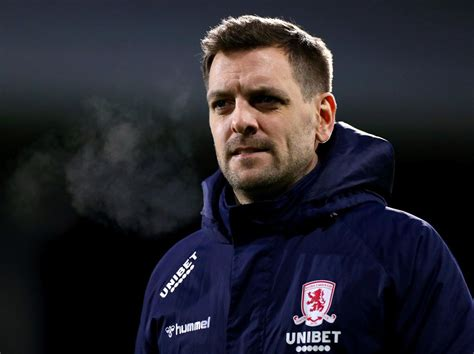 Middlesbrough's Jonathan Woodgate stepping up work for ...