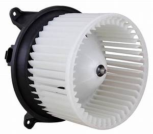 New Blower Motor Front Cadillac 2003 Escalade Ext Cj3