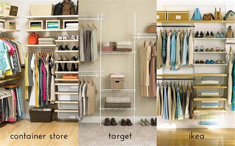 Cheap Walk In Closet Organization Ideas Saomcco