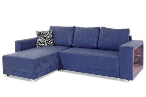 ecksofa mit led ecksofa mit led und schlaffunktion blau sofas zum