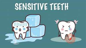 Sensitive Teeth  Causes Treatment And Remedies  Complete