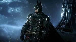 Batman: Arkham Knight – first look at Red Hood gameplay ...