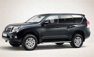 Toyota Land Cruiser 7 Places : precios toyota land cruiser 2012 ~ Gottalentnigeria.com Avis de Voitures