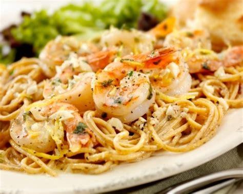 spaghetti aux crevettes et ricotta toutes les recettes et conseils de cuisine