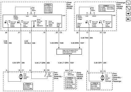 2006 Saturn Ion Driver Door Wire Harnes by 2004 Gmc Power Door Lock Electrical Problem 2004