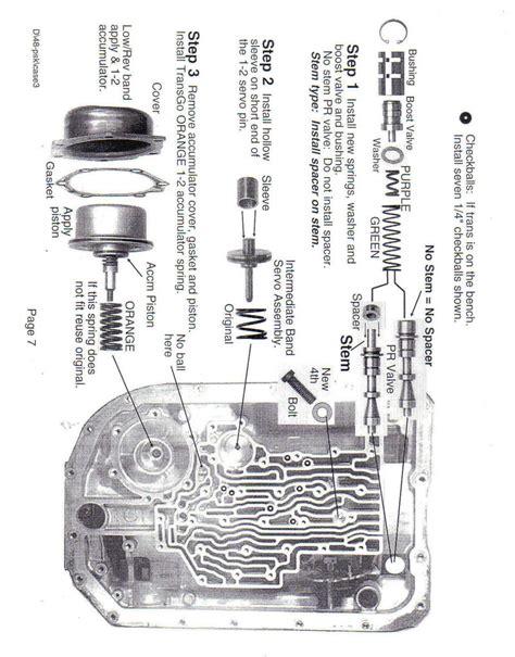 4l80e Valve Diagram by 4l80e Has No Gears Page 3 Performancetrucks Net Forums