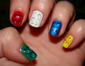 Top superb nail art designs for short nails fashion trend