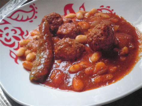 recette de cuisine tunisienne avec photo market loubia ragout d 39 haricot blanc cuisinedefarida