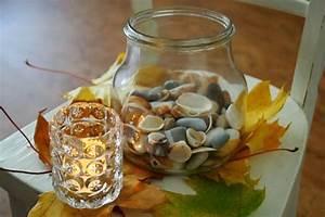 Tischdeko Selber Machen Herbst : 40 dekoideen herbst basteln sie mit den gaben der natur ~ Orissabook.com Haus und Dekorationen