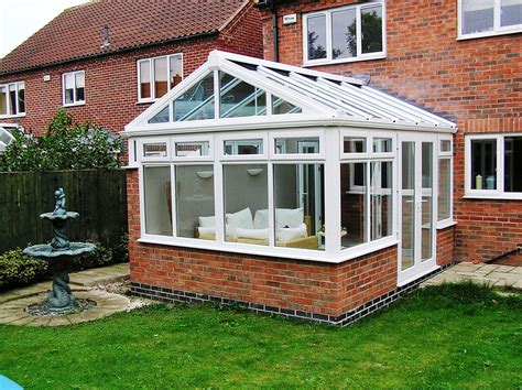 Conservatory : Apex Conservatories