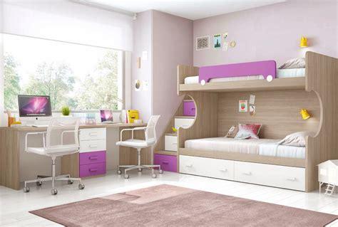 le bureau fille licious lit enfant avec bureau lit superpos enfant avec