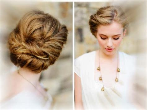 Updos Hairstyles For 2015   Hairstyle Archives