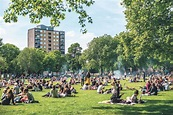 Focus on London Fields: The attractive Hackney suburb ...