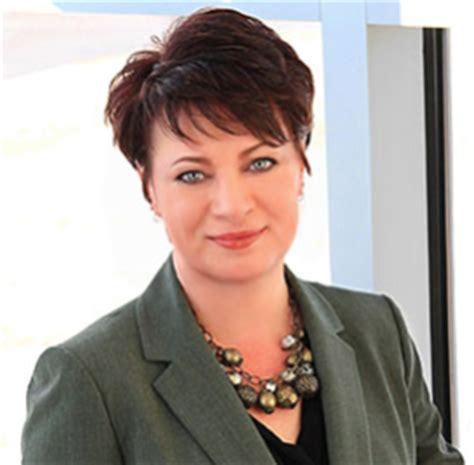 woman named chancellor arkansas state university