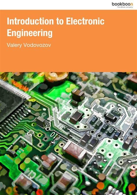 introduction  electronic engineering