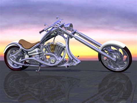American Choppers Wallpapers Full Hd