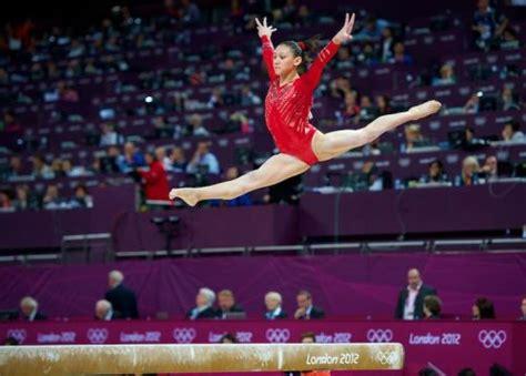 sissone gymnastics  rookies
