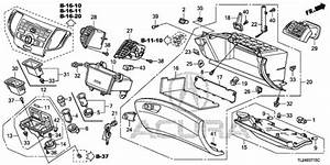 Acura Tsx Parts Diagram