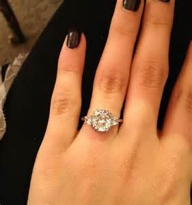 beyonce engagement ring alyce prom 10 engagement rings wedding rings