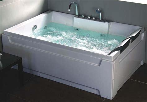 vasca da bagno doppia vasca da bagno doppia