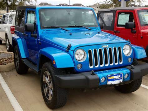 jeep wrangler  houston tx