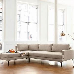 West elm sofas sale up to 30 off sofas sectionals chairs for 3 piece sectional sofa sale