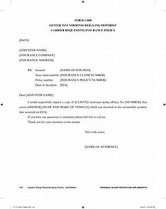 chapter 3 personal injury protection pip benefits and With personal injury demand letter policy limit