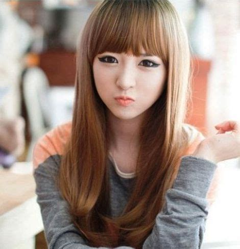 cute korean hairstyles  women ideas korean hairstyles