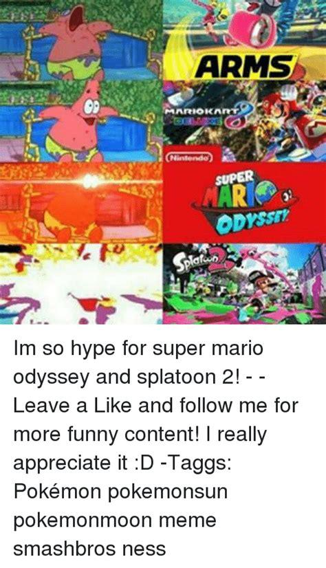 Mario Odyssey Memes - 25 best splatoon memes squidding memes 1 2 switch memes squids memes