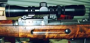 Long Eye Relief Scope Mounts  Finn M  39 Mosin