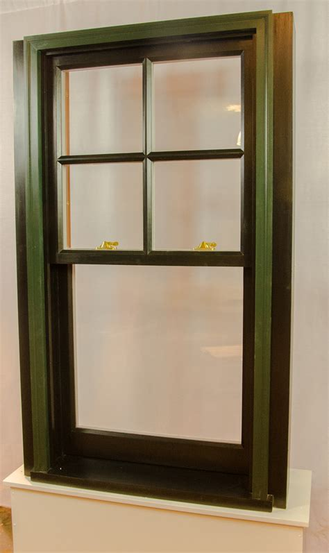 historic window sash replacement double hung sash wooden window historic window restoration