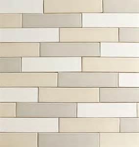 light grey ceramic subway tile