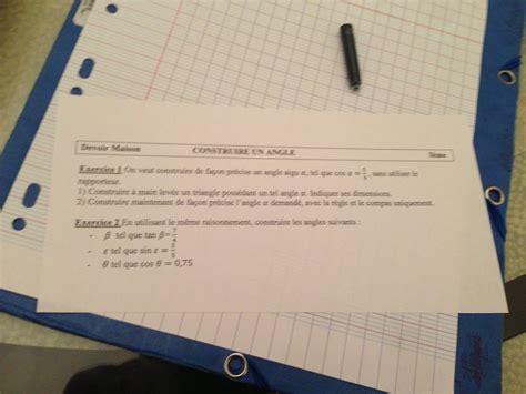 devoir maison 3eme math devoir maison 3eme math ventana