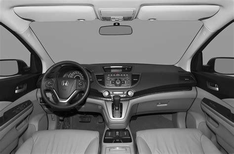 2014 Honda Cr V Specifications Official Honda Site