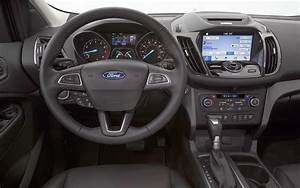 2017 Ford Escape Manual