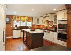 orange coloured kitchen accessories decorating with warm rich colors color ideas 3759
