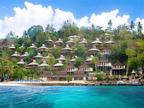 Phi Phi The Beach Resort In Koh Phi Phi