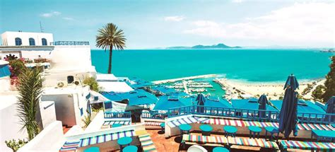 The best things to do in Tunisia: the wonderful city of Tunis