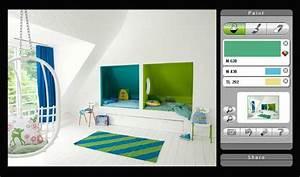 Simulateur Décoration Intérieur Gratuit : blog verfkleuren kiezen wordt kinderspel met de ~ Melissatoandfro.com Idées de Décoration