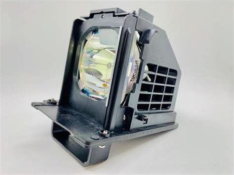 Mitsubishi Wd 65638 by Osram Pvip Replacement L Housing For The Mitsubishi